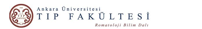 Romatoloji Bilim Dalı
